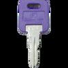 Global Link Replacement RV Keys-2 Per Order