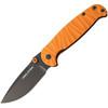 H6 Special Edition II Orange Black Grooved 7782
