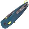 SOG Aegis MK3 AT-XR Lock Indigo Knife