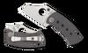 knife, spyderco, C220, polestar, gray, g10, g-10, cts, edc, pocket, knife, carry, entry, beginner, first