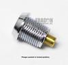 Miniature Tubular Push Button Lock Model 2615