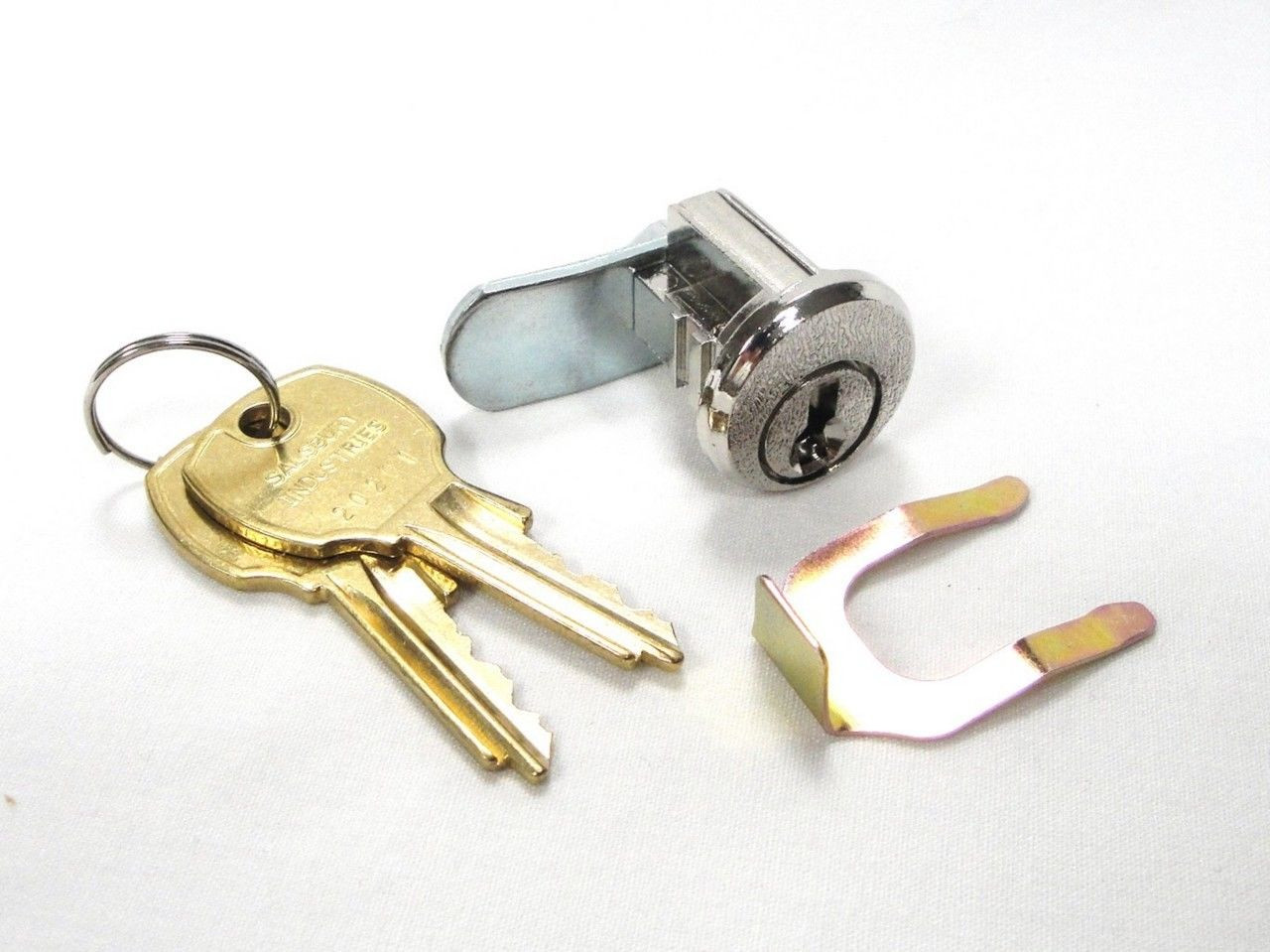 Salsbury Commercial Replacement Mailbox Lock 3590