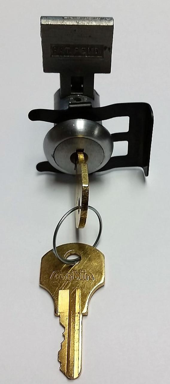 Corbin Cabinet Lock S2060GF