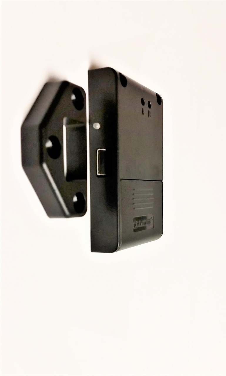 Armstrong Invisible RFID Lock for Cabinet