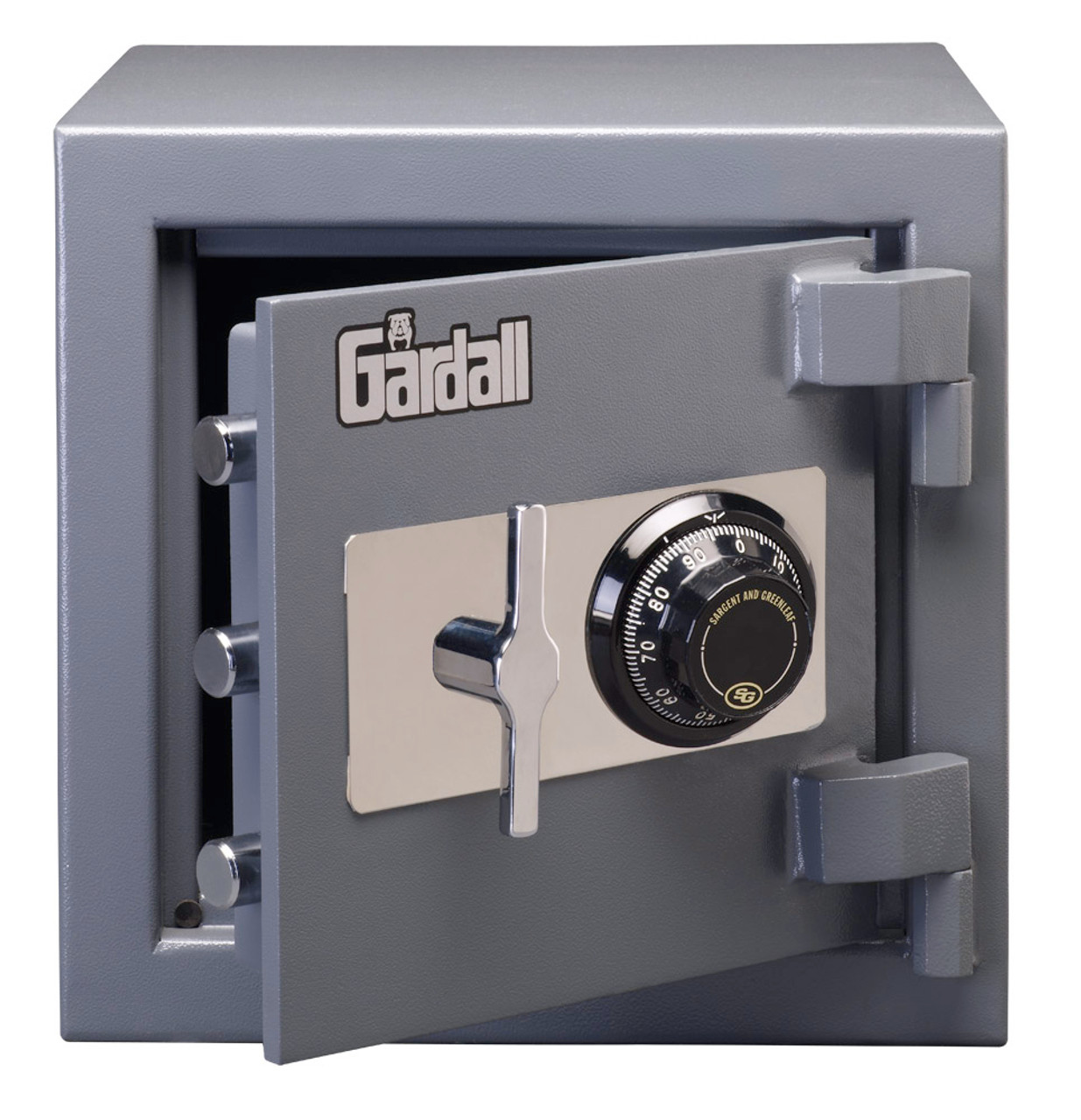 Gardall LC1414 Small Business or Home Money Safe
