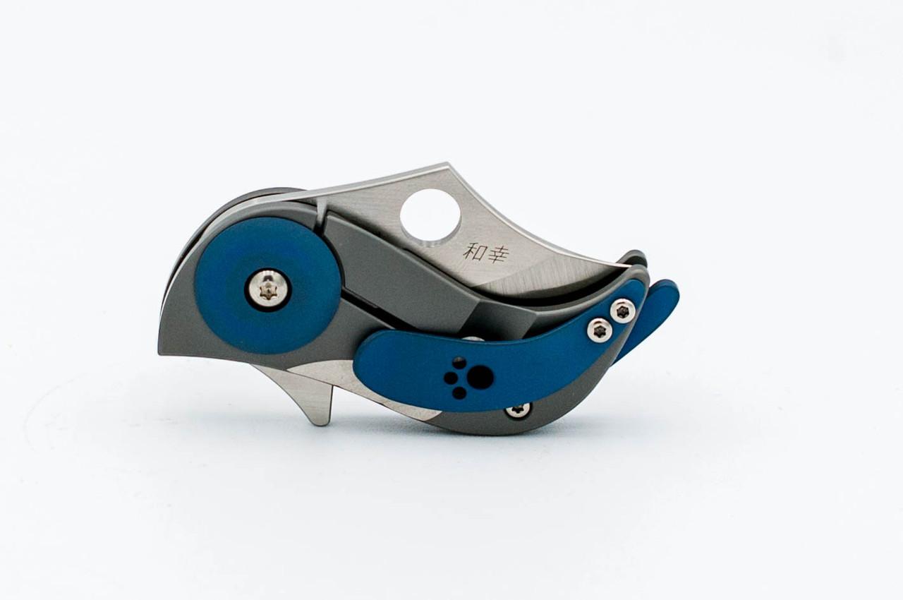 Spyderco POCHI™ C256TIP