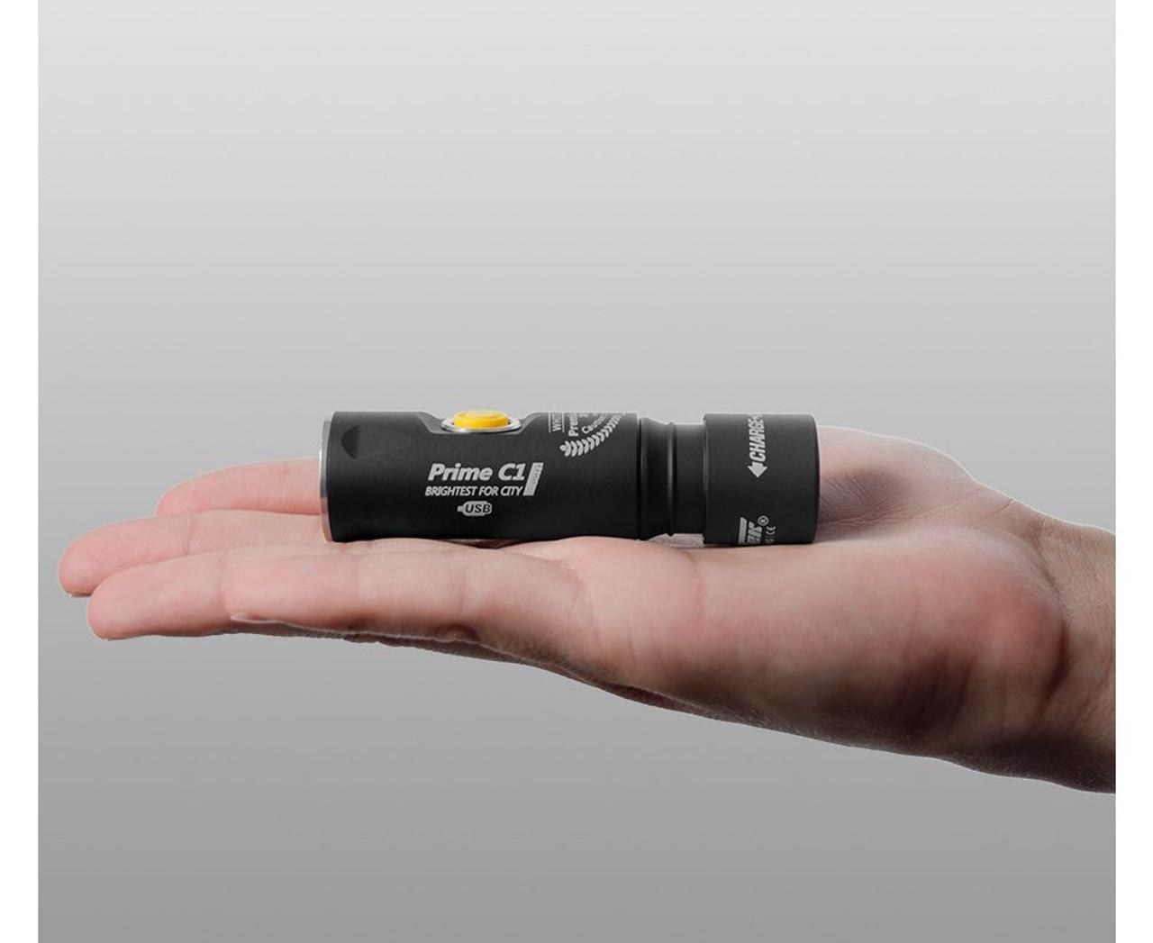 Armytek Prime C1 Pro Magnetic USB Rechargeble 1050 Lumen White