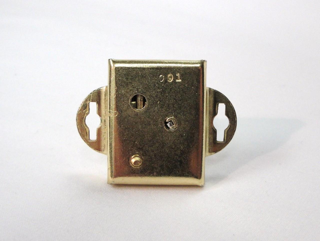 Lori 1600 Lever Mailbox Lock