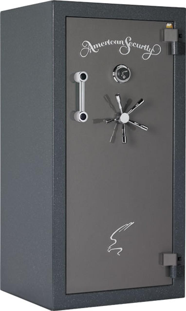 Amsec BF6030 High Gloss Finish Burglary/Fire Gun Safe