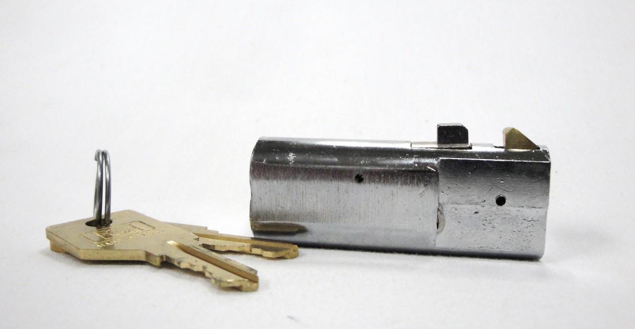 National C8047 Shaw Walker File Cabinet Lock