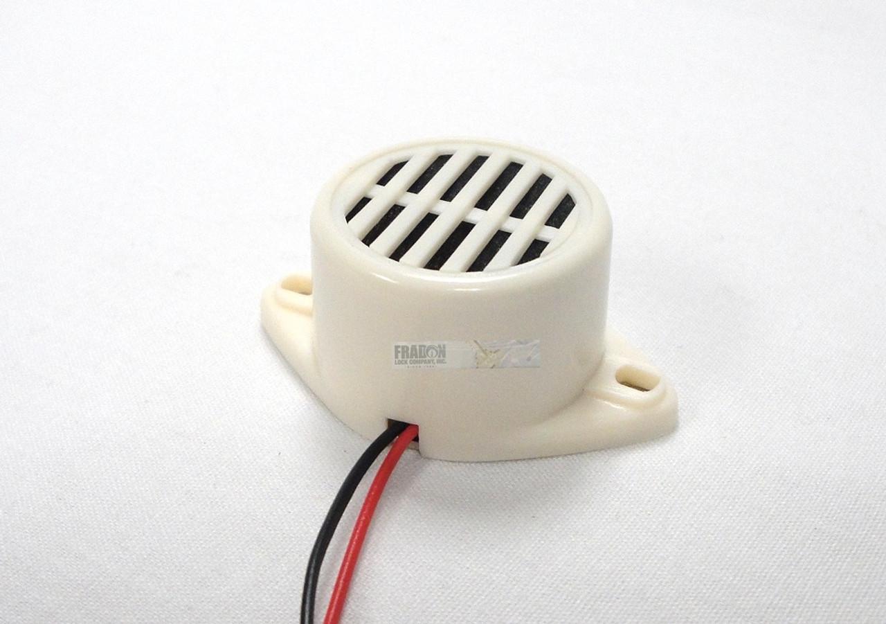 Trine BZ 24 Low Voltage Buzzer 15 27 VDC 90db