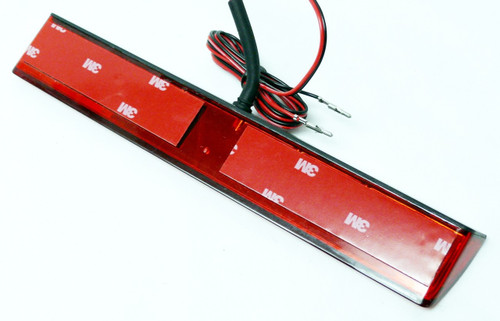 Wedge Style LED Third Brake Light