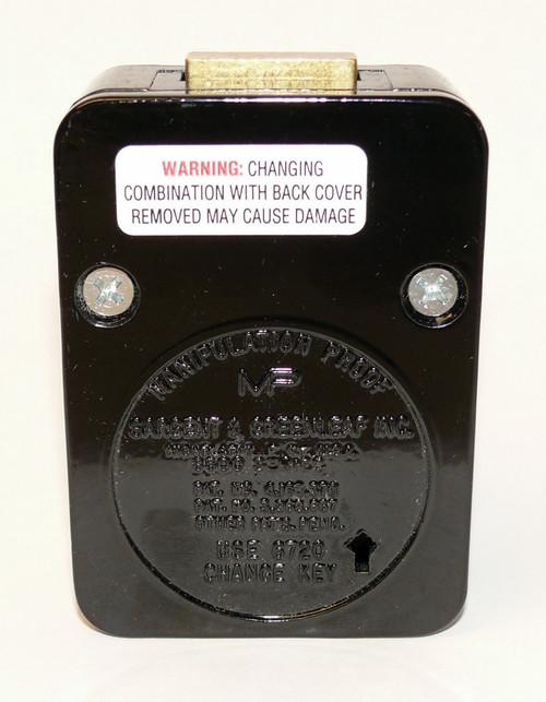Sargent & Greenleaf Group 1R Safe Lock Package