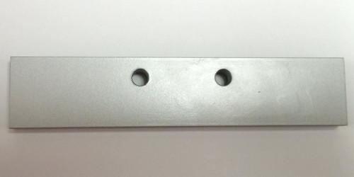 """Adams Rite FP1500-01-130 3/8"""" Filler Plate Kit"""