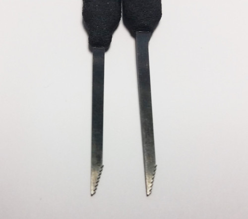 Peterson Saw Tooth Extractors 2 pcs (2P-SE)