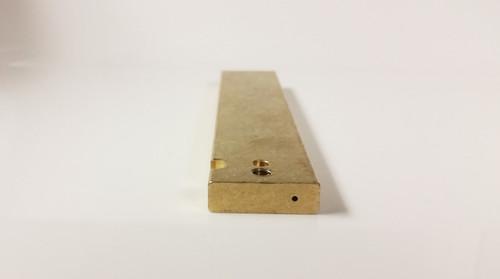 Long Brass Bolt For S&G Safe Locks