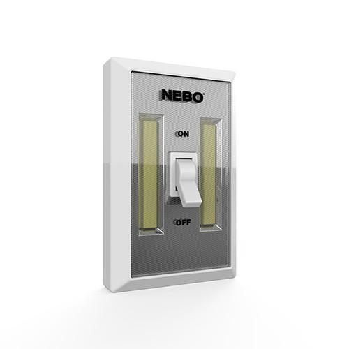 Nebo 6523 Flipit Wireless Battery Operated Light