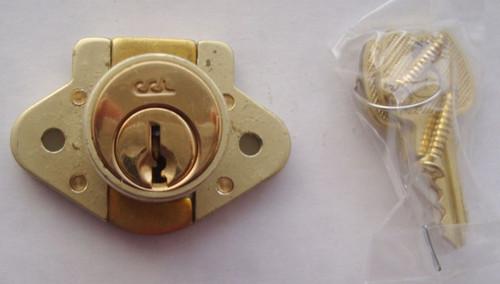 CCL Olympus Series 0783 Pin Tumbler Drawer Lock
