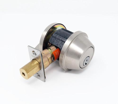Uscan D130 Series Single Cylinder Deadbolt-Various Colors-SC1 Keyway