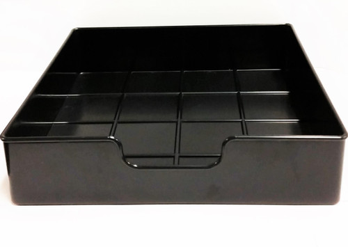Gardall MS 119 Fire Safe Removable Tray Part# 119-0-0