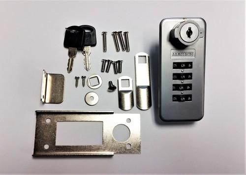 Armstrong 4 Digit Combination Lock (DL-MC002R-28-KA)