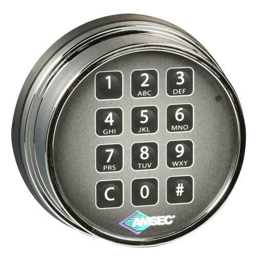 American Security Replacement Keypad Only ESL10XL/ESL20XL
