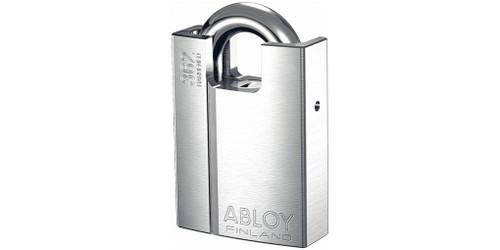 Abloy Protec2 PL362T Shrouded Shackle Padlock