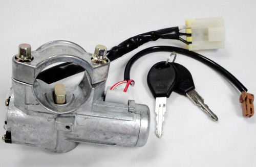Auto Security Products C-16-250 Nissan Altima Replacement Ignition