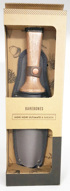 Barebones Hori Hori Garden Knife 047 With Sheath