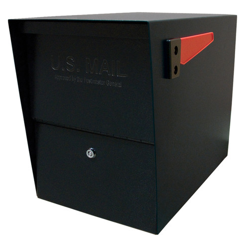 Mail Boss Commercial Package Master Security Mailbox