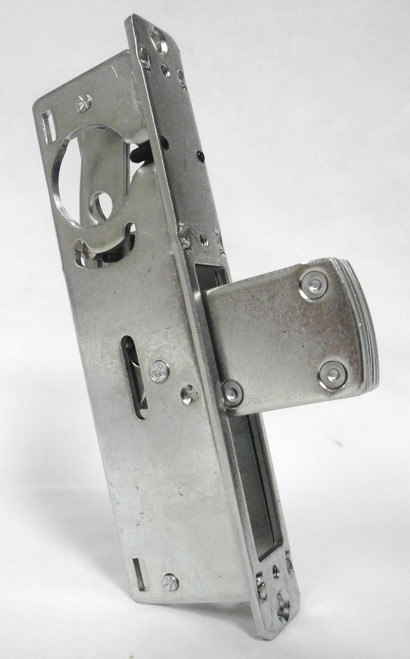 LSDA Adams Rite Style Aluminum and Glass Door Lock