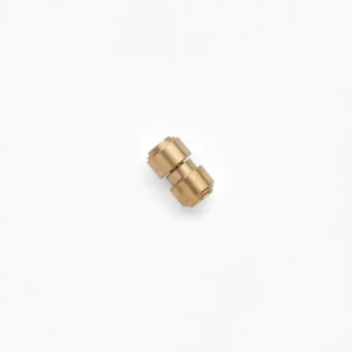 Flytanium Antique Stonewash Brass Thumbstud Kit for Benchmade (FLY-720)