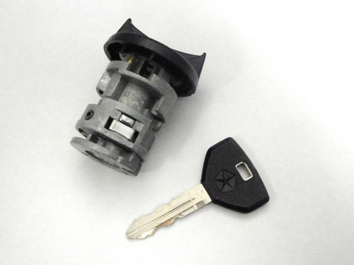 Strattec 701924 Ignition W/Key