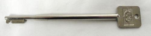 Sargent & Greenleaf 6804-019 uncut key blank