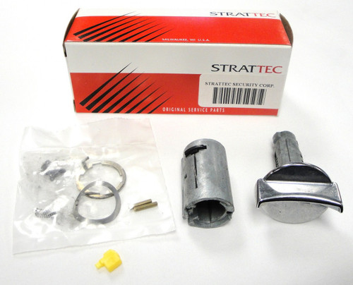 Strattec 701246 Discontinued Chrysler Ignition Service Package