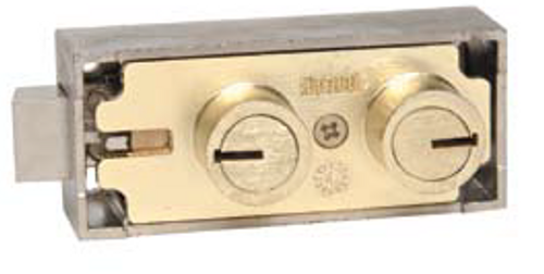 Bullseye 5700 Series Replacement Safe Deposit Lock