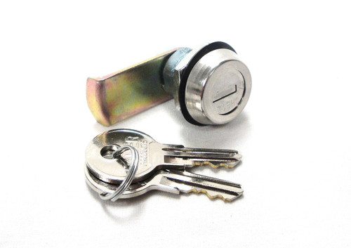 Stack-On/Sentinel Gun Safe Replacement Key Lock