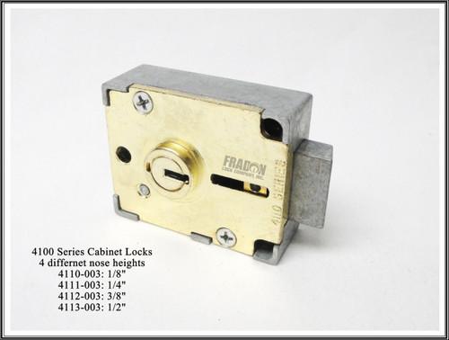 Sargent & Greenleaf 4100 Series Cabinet Lock