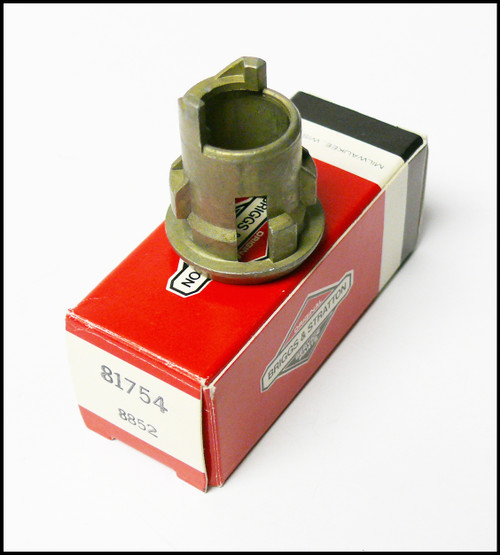 Strattec/Briggs & Stratton 81754 Lock Housing