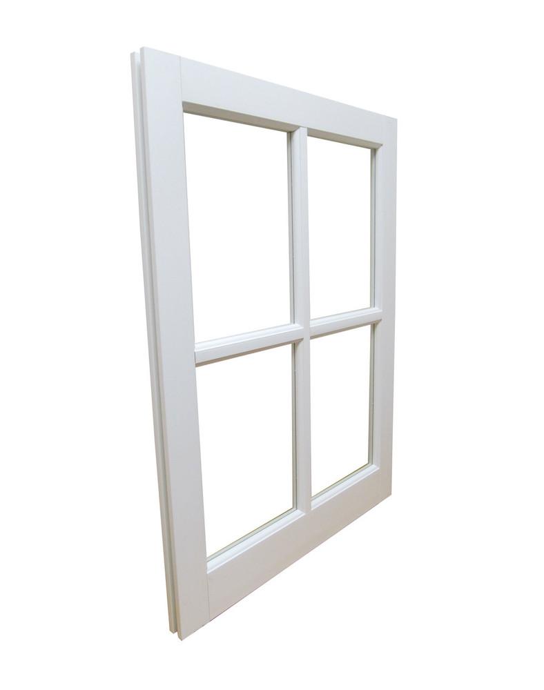 22x29 PVC Barn Sash