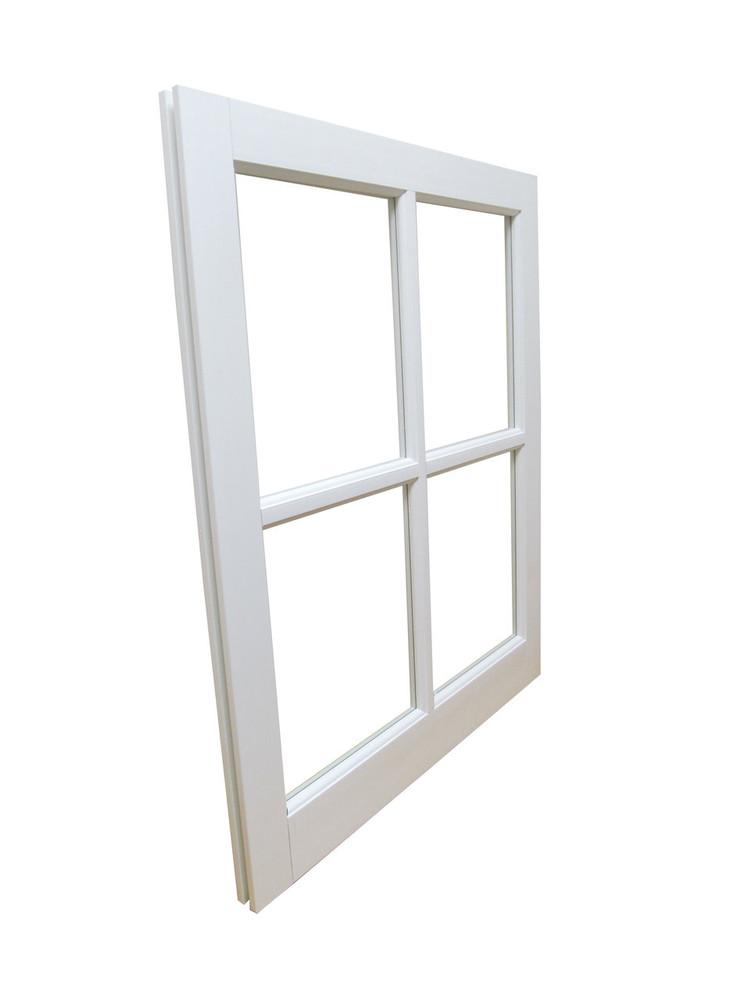 24x29 PVC Barn Sash