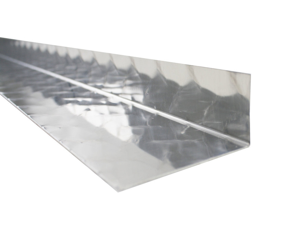 "48"" X 3"" Diamond Plate Threshold"