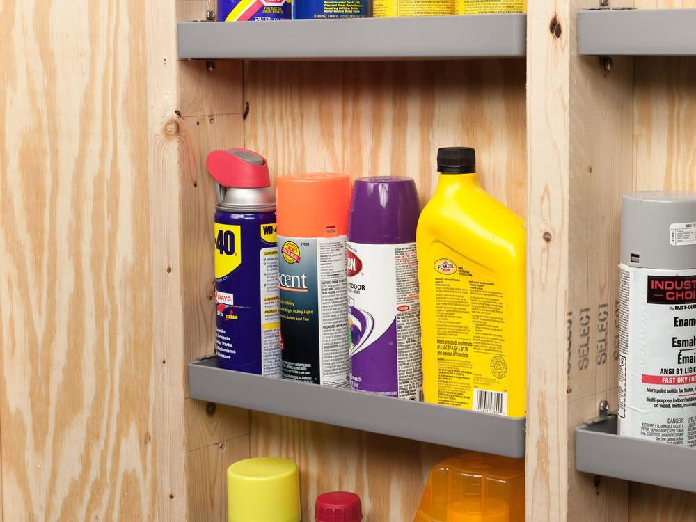 VersaCaddy Large Shelf