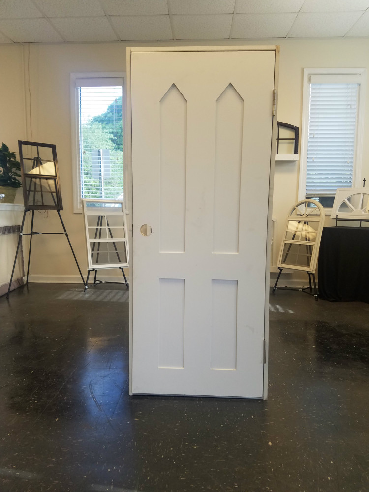 Barn Style Shed Windows and More 24 x 48 Playhouse Door