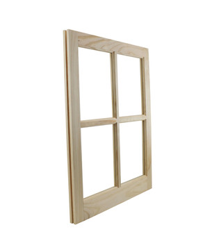 24x29 Wood Barn Sash