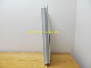 """14"""" x 21"""" Double Pane Vinyl Window"""