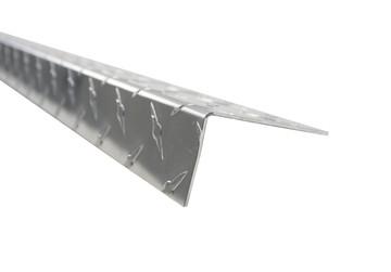 "72"" X 3"" Diamond Plate Threshold"