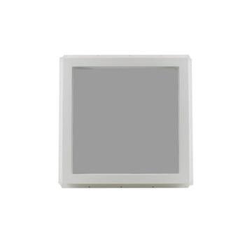 """12"""" Square Double Pane Low-E Window"""