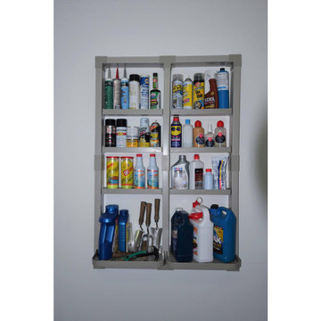 """Surface Mount Wall Kit 32"""" x 48"""""""
