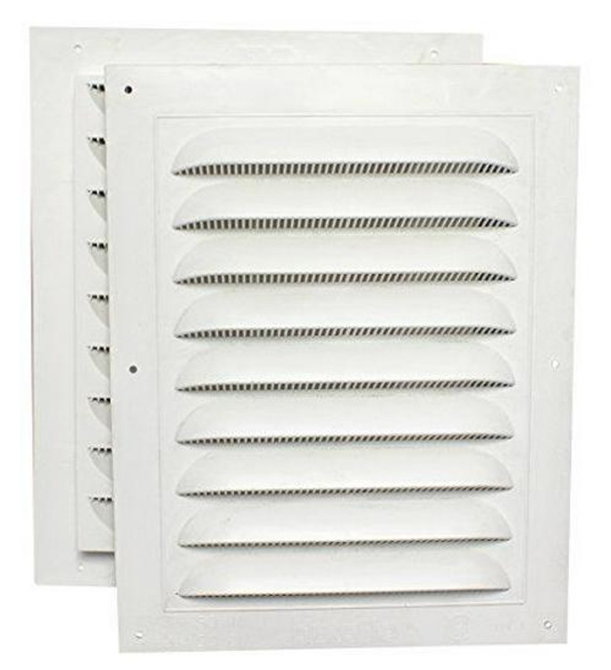 8x12 Combined gable vent